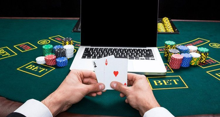 People can play online gambling (judi online) as long as they want
