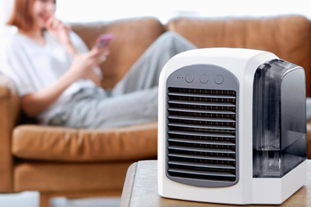 Breeze Maxx Portable Ac; Do Not Stress About The Maintenance Charge For Your Ac