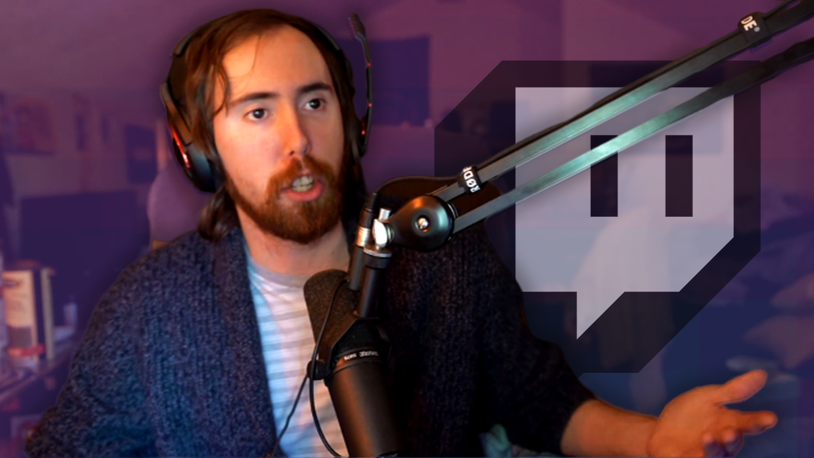 The Investments Of Asmongold