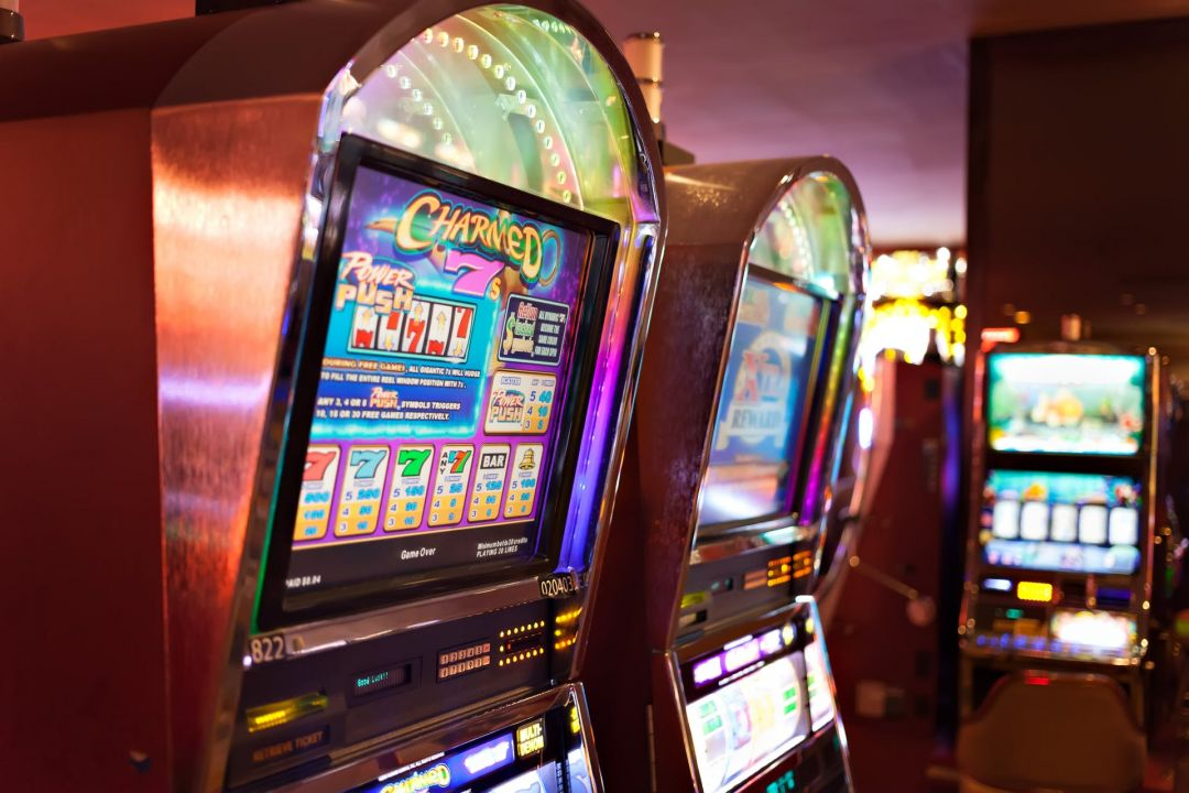 Convenience Is The Key To Playing Online Slots