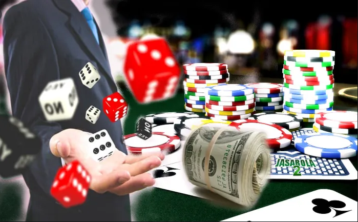Our Casino Clears Your Gambling Doubts