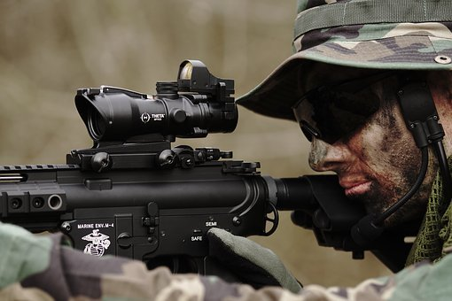 The Simple Guide to Buying an Affordable Airsoft Sniper Rifle