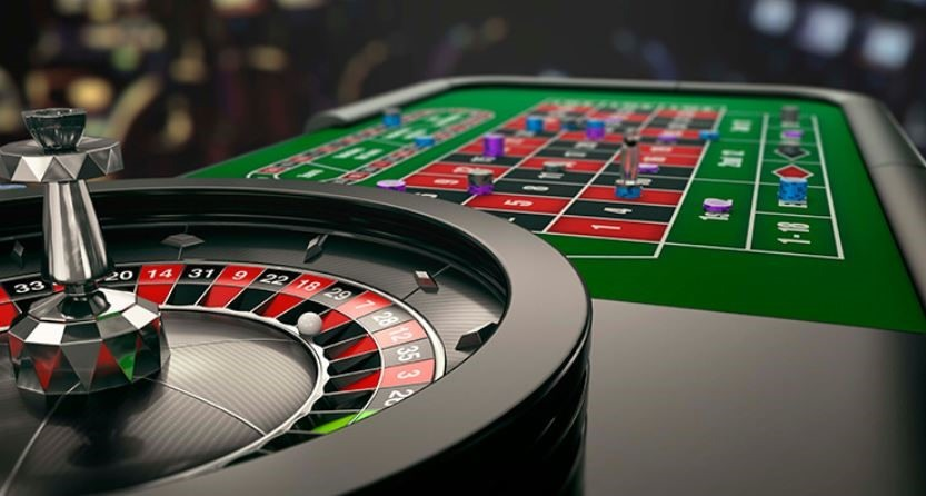 Nothing Else Will Satisfy You Like The Best Online Casino Malaysia
